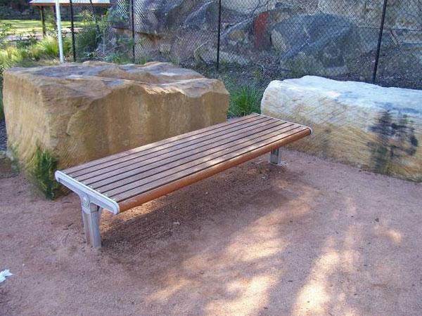Bicentenial Park St Ives 02
