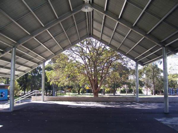 Castle Cove Public School 1