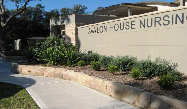 Aged Care Facility John Street Avalon 1