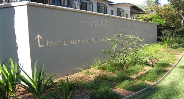 Aged Care Facility John Street Avalon 4