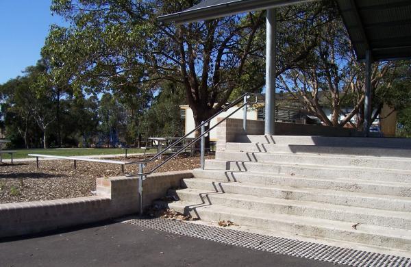 Castle Cove Public School 03