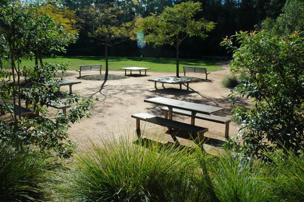 Bicentenial Park St Ives 06