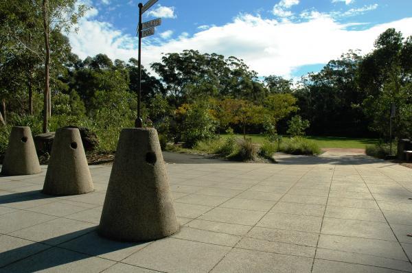 Bicentenial Park St Ives 07