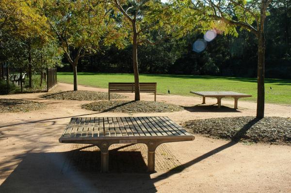 Bicentenial Park St Ives 09
