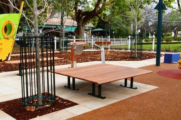 Wahroonga Park Playground 4