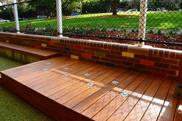 Wahroonga Park Playground 6